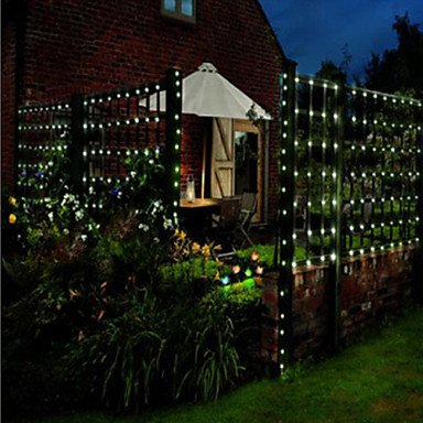 Amazon 80 solar powered outdoor string lights fairy lights 80 solar powered outdoor string lights fairy lights christmas string light for decoration aloadofball Images