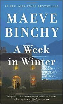 Book A Week in Winter