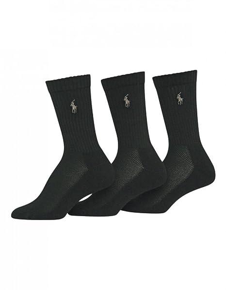 Amazon.com: Ralph Lauren - Cojín de malla para pies (3 pares ...