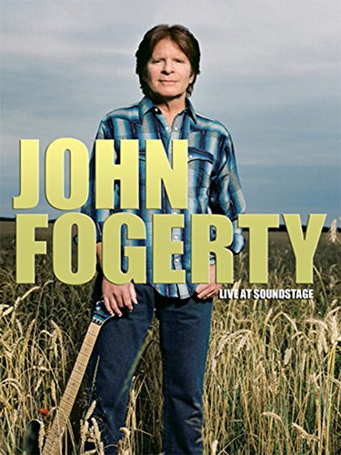 John Fogerty - Live at Soundstage (Part 1)