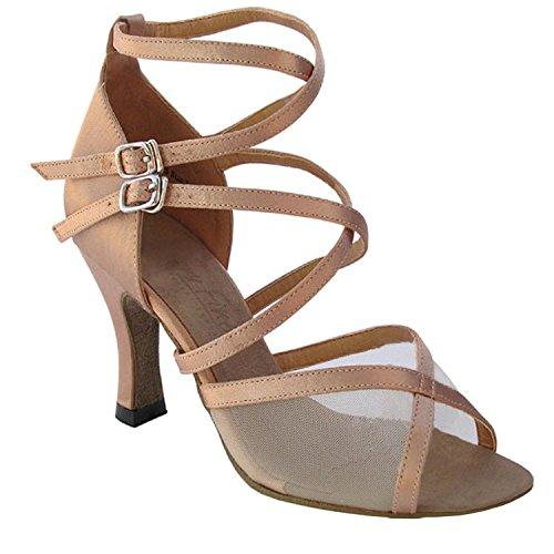 Gold Taube Schuhe 50 Shades Of Tan Tanzkleid Schuhe Collection-III, Komfort  Abend Hochzeit ...
