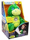 Collections Etc - Flashlight Friends - The Huggable Loveable Childs Flash Light Dragon by Idea Village