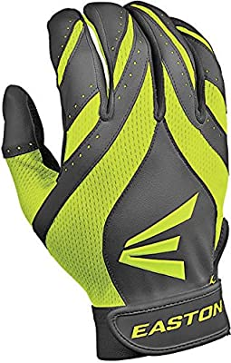 Easton Youth Synergy II Fastpitch Batting Gloves