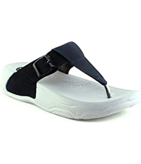 4206cc00d2fd Pure-Hf-26 Navy Flats For Womens  Buy Online at Low Prices in India ...