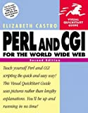 Valuepack:HTML for the World Wide Web with XHTML/Javascript for the World Wide Web: Visual QuickStart Guide, Student Edition/perl and CGI for the Web AND Perl and CGI for the World Wide Web