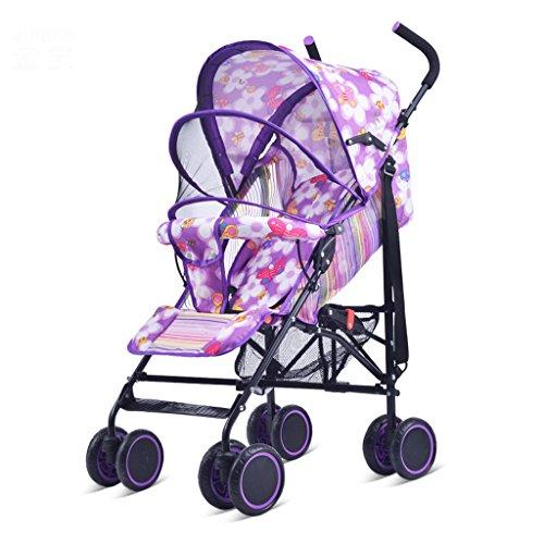 Baby Trend Buggy Stroller - 5