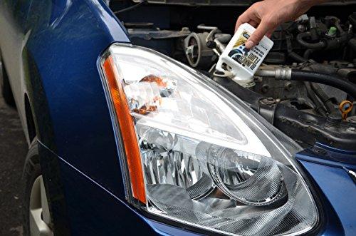 Blinker Fluid-HAND HELD VERSION-Hilarious Gag Gift-Stocking Stuffer-Car Prank-8 oz EMPTY Bottle - http://coolthings.us