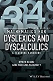 img - for Mathematics for Dyslexics and Dyscalculics: A Teaching Handbook book / textbook / text book