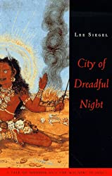 City of Dreadful Night : A Tale of Horror and the Macabre in India