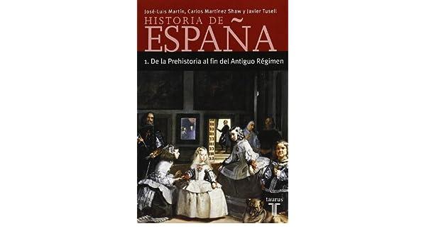 Historia de España Estuche 2 Tomos: Amazon.es: Tusell, Javier: Libros