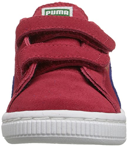 Puma Suede 2 Straps Inf Ante Zapatillas