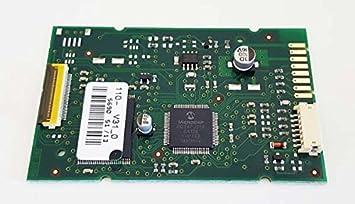 Tarjeta electrónica pantalla olla programable Cookeo CE70 ...