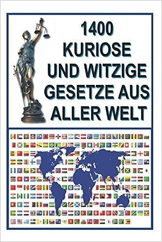 kuriose gesetze in deutschland