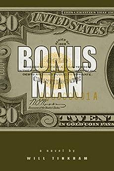 Bonus Man (Americana Book 3) by [Tinkham, Will]
