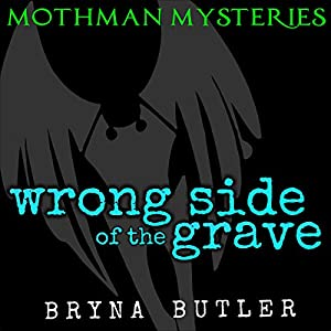 Wrong Side of the Grave Audiobook
