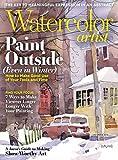Watercolor Artist [Print + Kindle]: more info