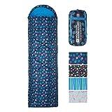 Mountain Warehouse Apex 250 Square Sleeping Bag – Hiking & Camping Bag