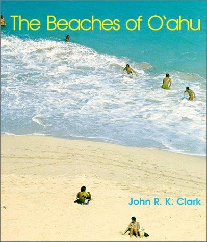 The Beaches Of O'ahu  Kolowalu Books