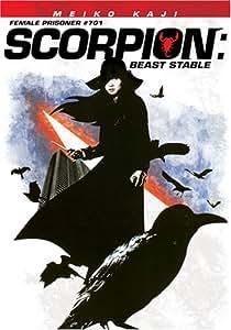 "Scorpion - ""Beast Stable"""