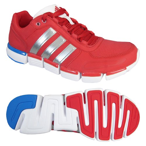 adidas ClimaCool Chill SY rot