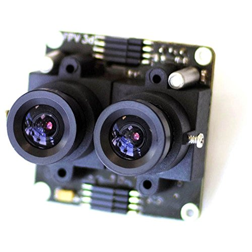 BlackBird 1 3D FPV Camera by FPV3DCAM (Image #6)