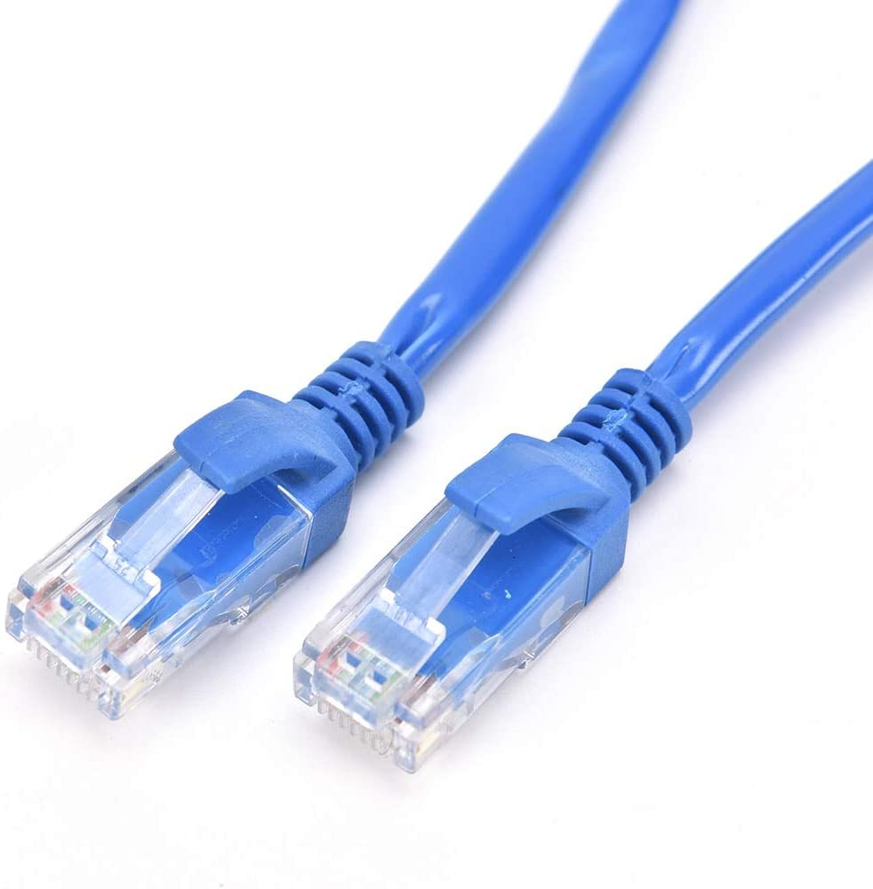 Cable Length: 10m Computer Cables 1m//2m//5m//10m CAT5E Ethernet LAN Network Cable for Computer Router CAT 5 E Network Computer Cord Ethernet Adapter LAN Cables
