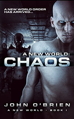 A New World: Chaos by [O'Brien, John]