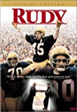 Rudy [DVD] [1993] [Region 1] [US Import] [NTSC]