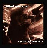September Insomnia