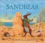 Sandbear, Shen Roddie, 1582347581