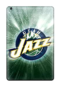 utah jazz nba basketball (32) NBA Sports & Colleges colorful iPad Mini 3 cases