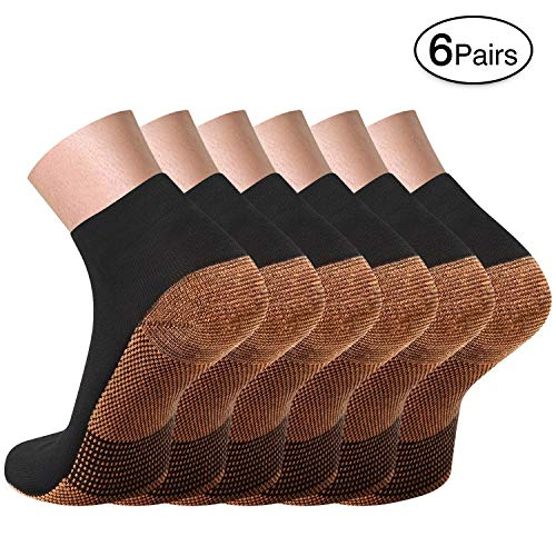 Bestselling Womens Athletic Compression Socks