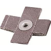 United Abrasives-SAIT 48048 2X1/2 8Ply 120X Cross Pad, 50-Pack