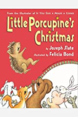 Little Porcupine's Christmas Paperback