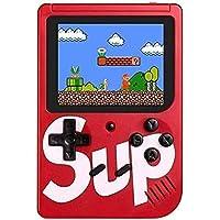 NAVZA SUP 400 in 1 Games Retro Game Box Console Handheld Game PAD Gamebox - Random Colour