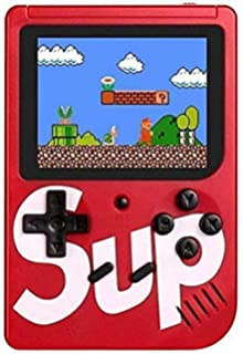 Buy PH Artistic SUP 400 in 1 Games Retro Game Box Console Handheld