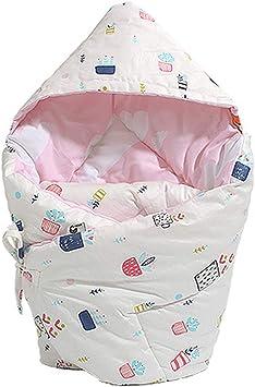 Manta Envolvente Bebé Recien Nacido Saco De Dormir Manta De ...