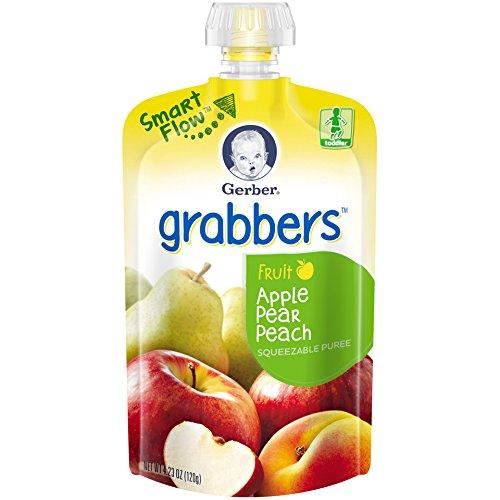Gerber Pears - 7