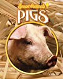 img - for Pigs (Smart Animals) book / textbook / text book