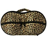 Wrapables Racy Bra Lingerie Travel Case with Inside Pocket