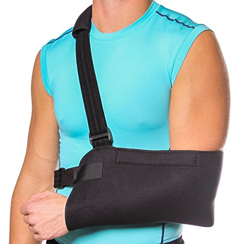 Rotator Cuff Shoulder Sling Immobilizer-XS