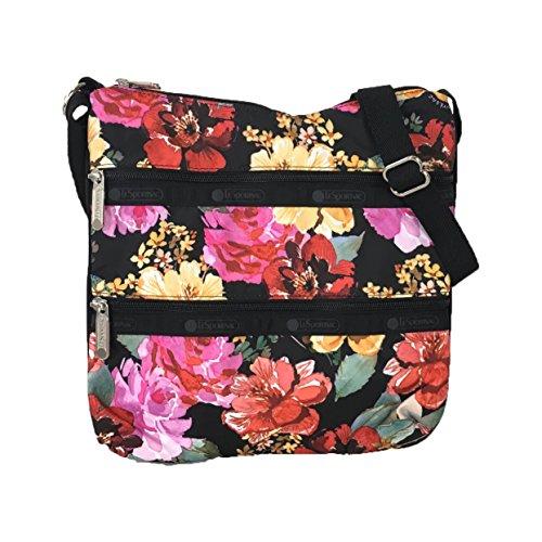 Romantics Black LeSportsac Bag Kylie Crossbody IqtwtXxrf1