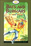 Bats and Burglars, Sharon Jennings, 1550416448