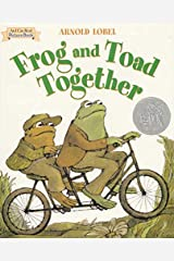 Frog and Toad Together (Frog and Toad I Can Read Stories Book 2) Kindle Edition
