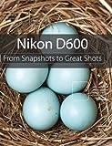 Nikon D600, Rob Sylvan, 0321904958