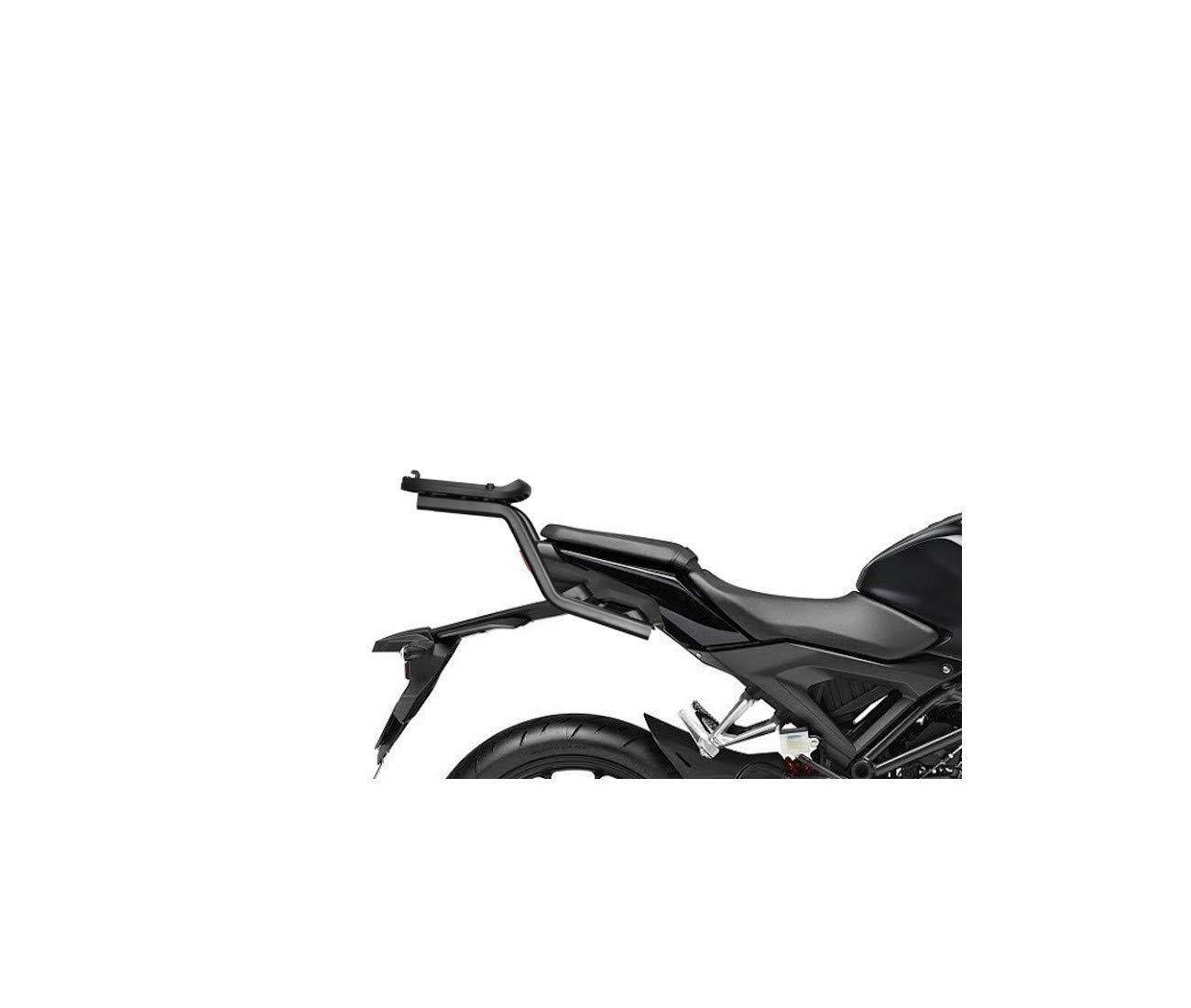 Honda CB 125/R//CB 300/R 2018 porta bagaglio supporto di Bauletto shad-h0cn18st