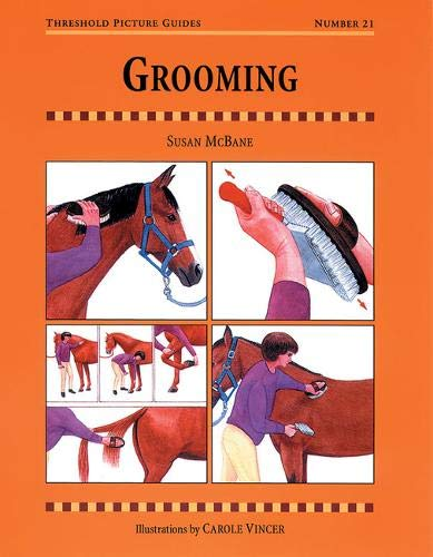 - Grooming (Threshold Picture Guides)