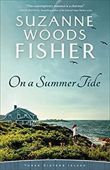 On a Summer Tide (Three Sisters Island Book #1) by [Fisher, Suzanne Woods]