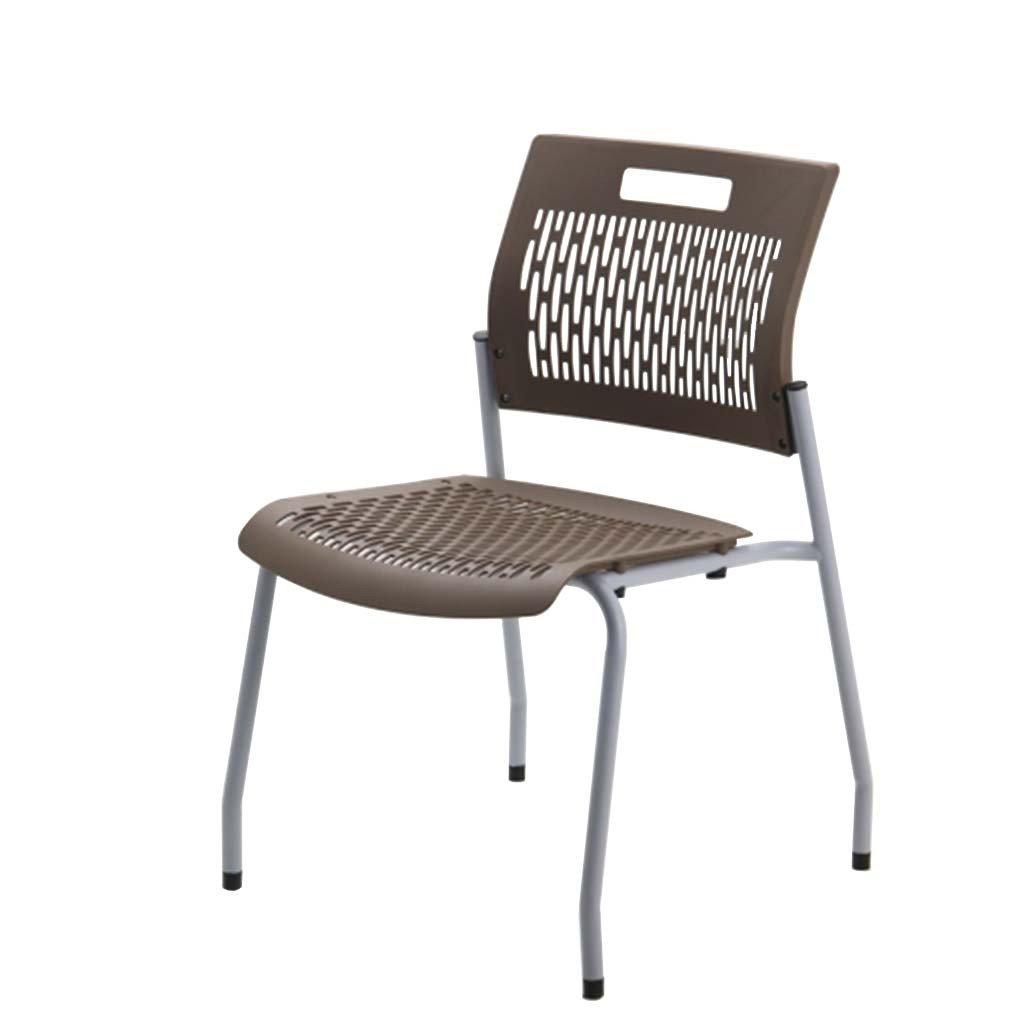 FlexOne Stacking Chair - Brown