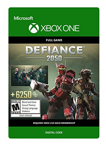 Defiance 2050: Ultimate Class Pack - Xbox One [Digital Code]